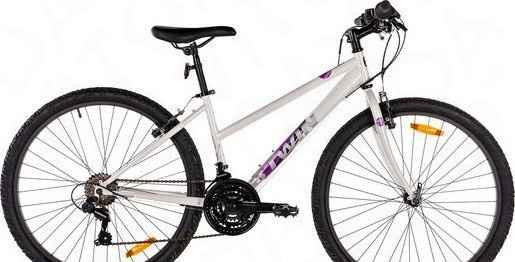Велосипед горный B'твин Rockrider 300