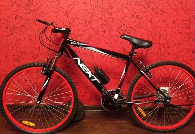 Велосипед горный Next 26' - Фото #1