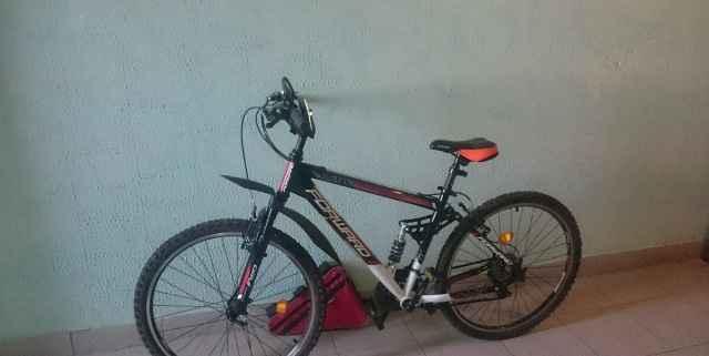 Велосипед Форвард 2.0