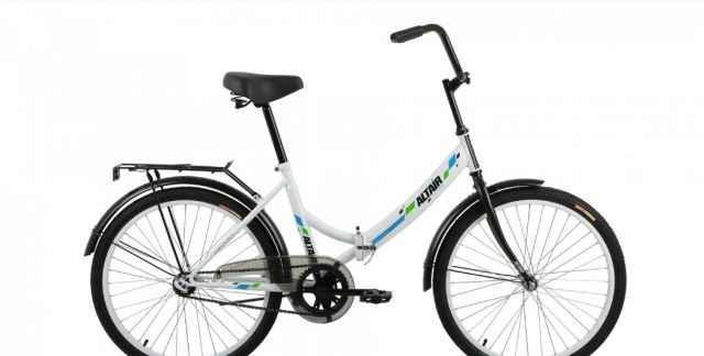 Складной велосипед Форвард Altair Сити 24