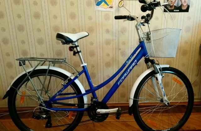 Велосипед Forvard Азуре,Ажур 2.0
