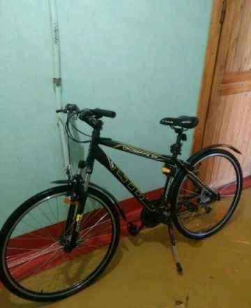 Супер велосипед LTD Кроссфаер 30