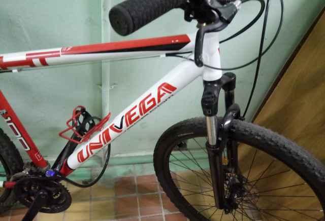 Велосипед Univega 100,19 размер