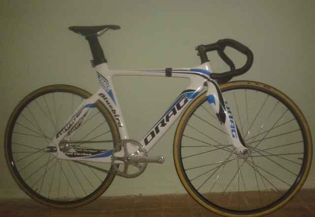 Велосипед трековый Драг
