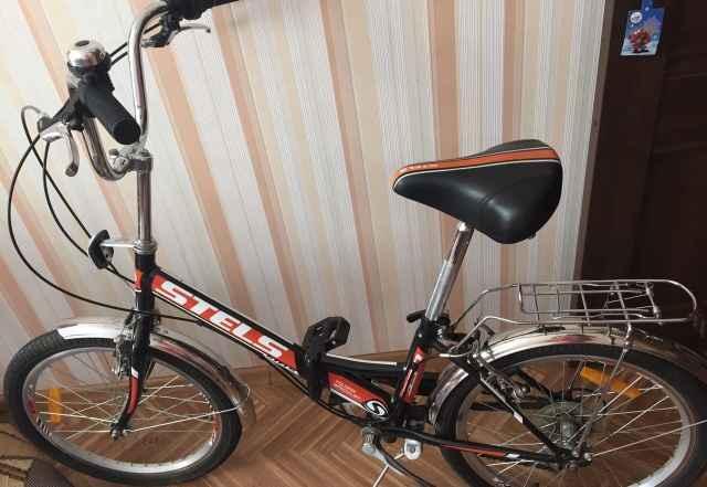 велосипед Стелс 350