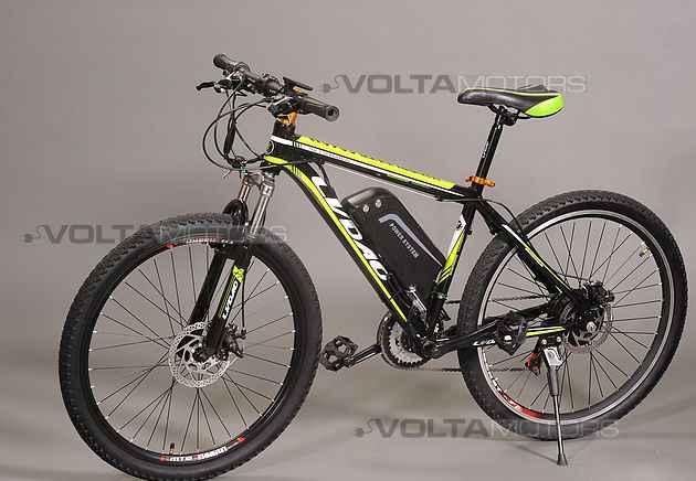 Городской Электровелосипед WindRunner 36V300W