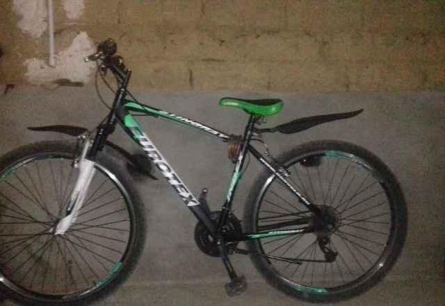 Велосипед (Евротекс)