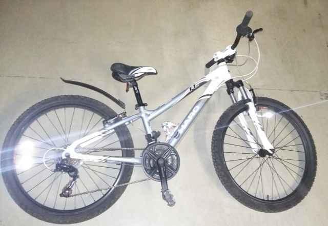 Haro Flightline 24 Подростковый велосипед
