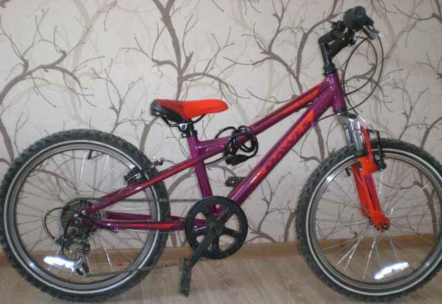 """Велосипед Dawes 20"""" (Англия) в идеальном состоянии"""