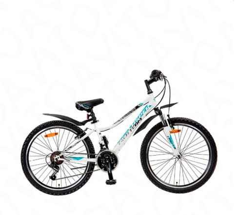 """Велосипеды Casper 24"""" рама алюмин. доставка"""