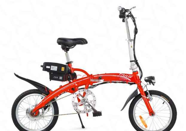 Электровелосипед TaiLG TDR 159Z