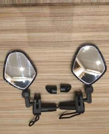Зеркало заднего вида Strida правое и левое