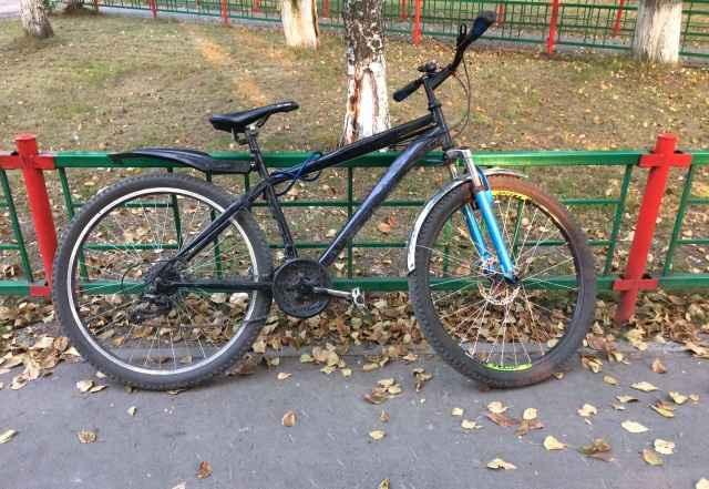 Велосипед Кросс level А4 (-обмен)