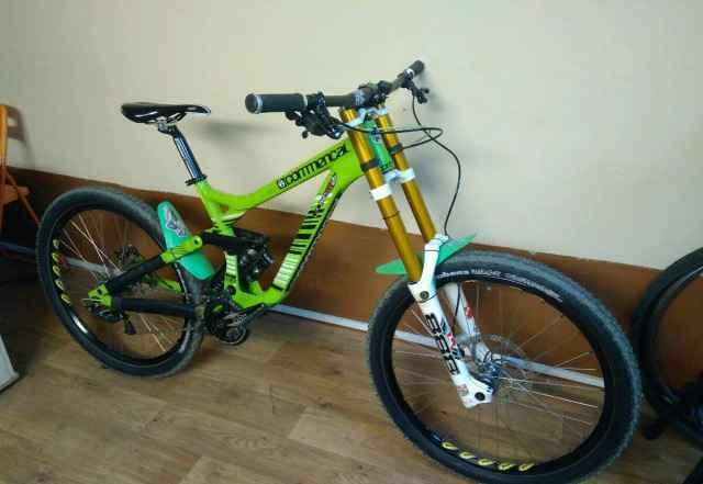 Велосипед Commencal Suprime DH V3