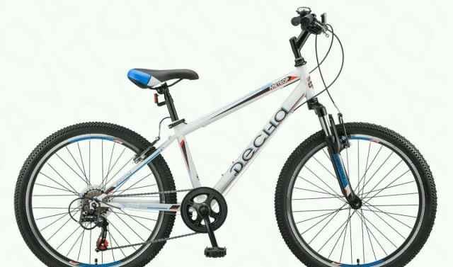 Велосипед школьный и женский - Фото #1