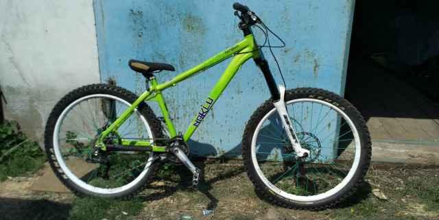 Велосипед Norco Rampage (2009)