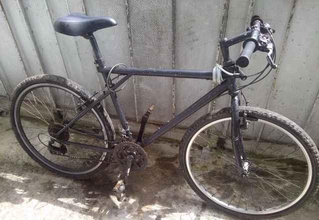 Велосипед ГТ Palomar
