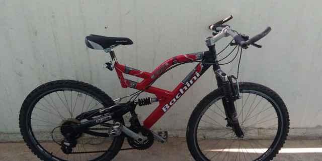 горный велосипед Астра Bachini