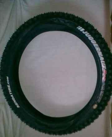 Велопокрышка для фэтбайка Kenda 26x4.5