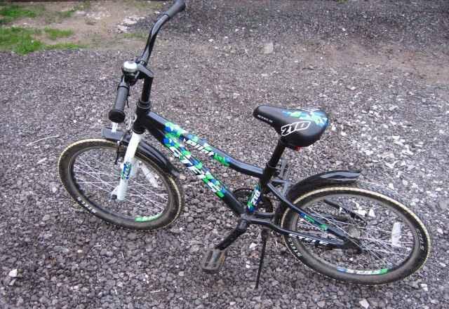 Велосипед Стелс Пилот 210