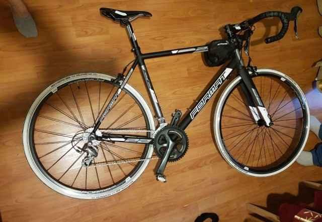 Шоссейный велосипед Format 2212 (2016) Рама 58 см