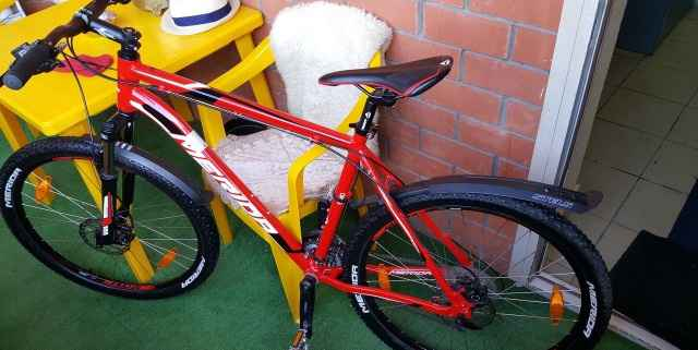 Велосипед merida matts 6.40-D (2015)