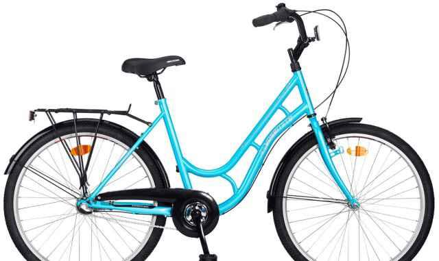 Шведский велосипеды, новые