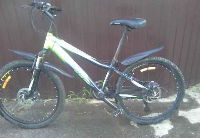 Велосипед спортивный Рейсер 24-111