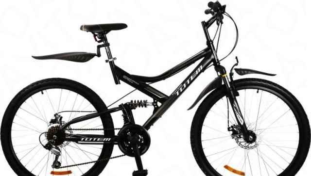 Велосипед Totem 103-5