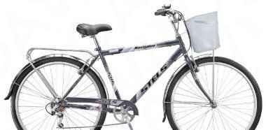 Велосипед Стелс Навигатор 350 Gent 28