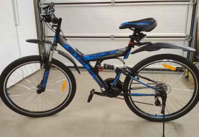 Горный велосипед Стелс Фокус V 21 SP 26