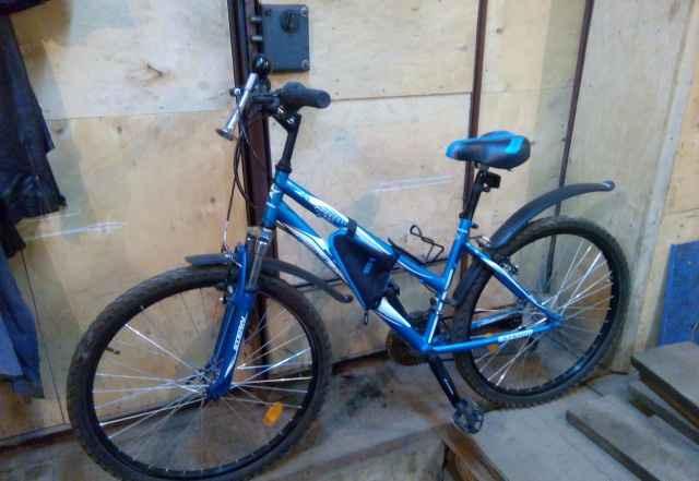"""Велосипед Stern ladies specific 16"""""""