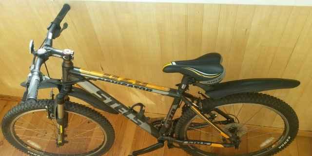 Велосипед Стелс Навигатор 870