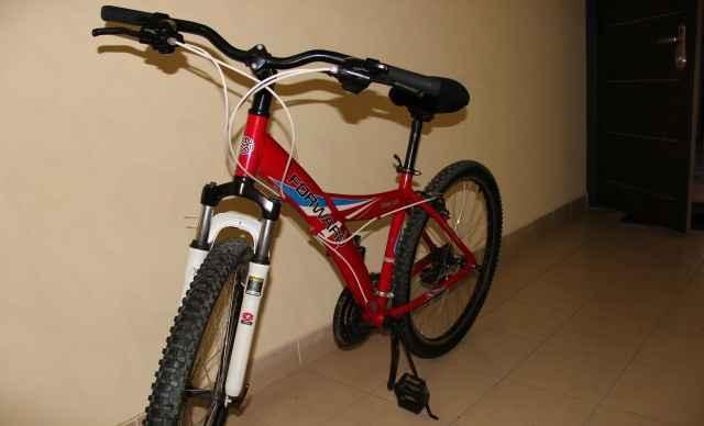Велосипед Форвард rise 818