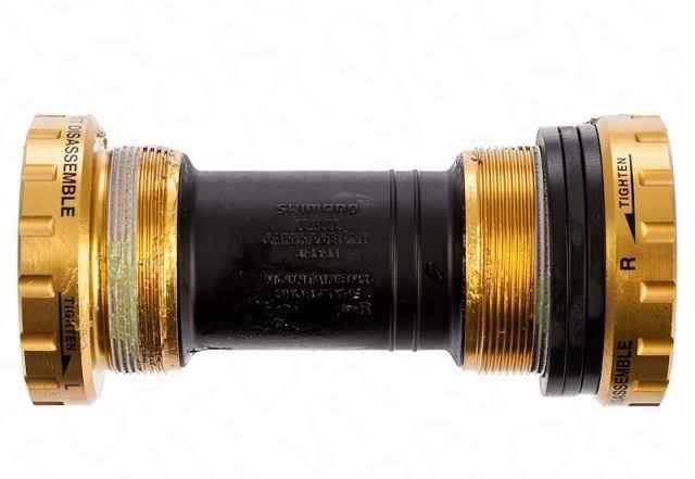 Каретка Shimano Hollowtech II SM-BB80