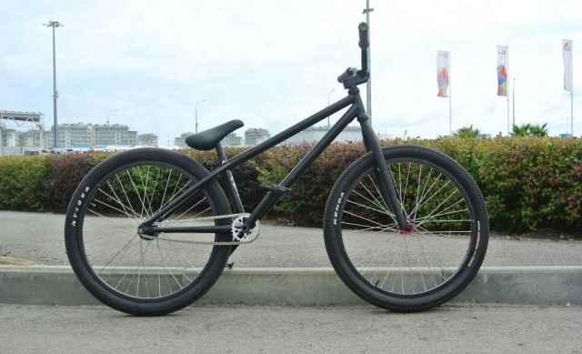 Octane one стриит велосиред