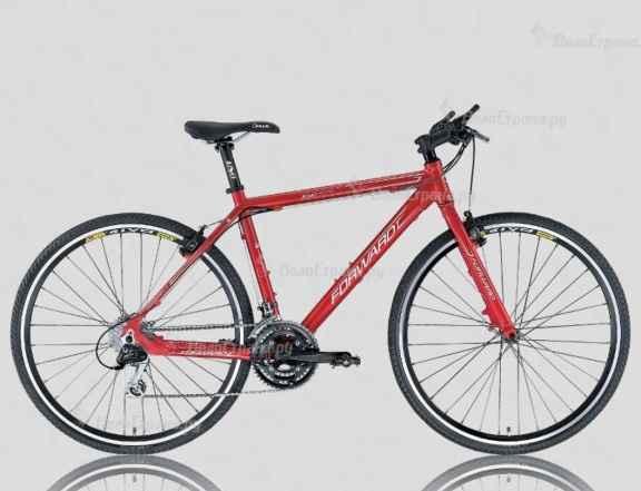 Велосипед Форвард 5340 700С Weinmann (2012)