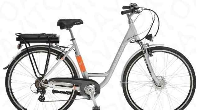 Электровелосипед Пежо C. E. 133 - Фото #1