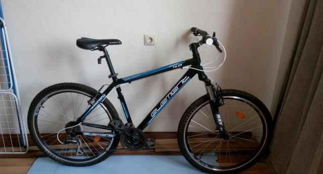 Велосипед Элемент Quark 4.0