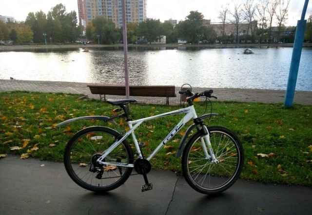 Велосипед ГТ Aggressor Спорт