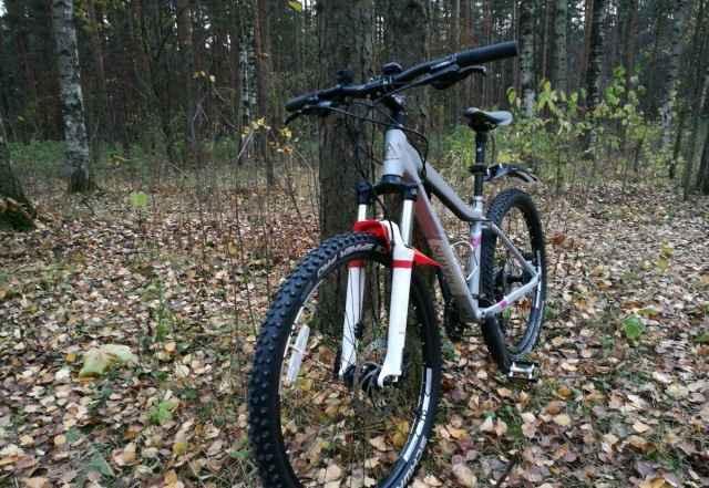 Горный велосипед Marin