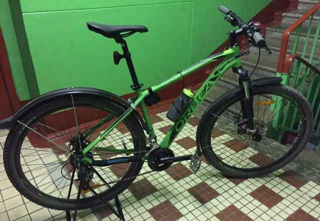 Велосипед Orbea MX 40 29
