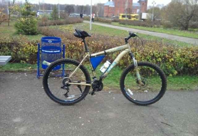 Велосипед Norko