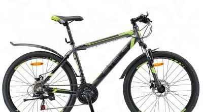 """Велосипед Стелс Навигатор 600 колеса 26"""""""