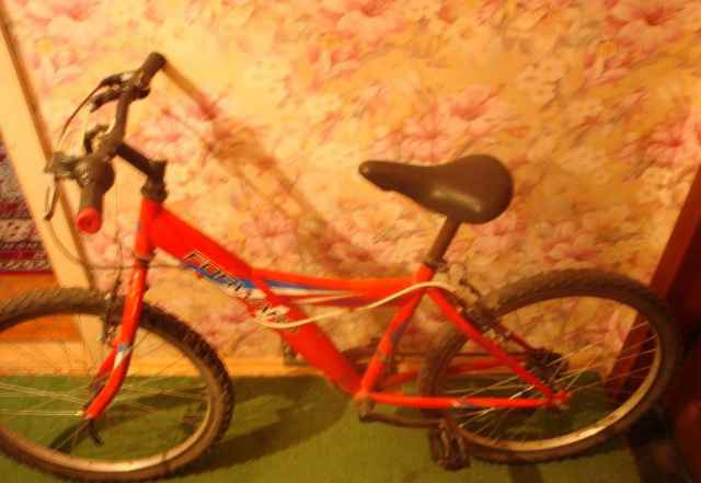 Велосипед Форвард Дакота 581