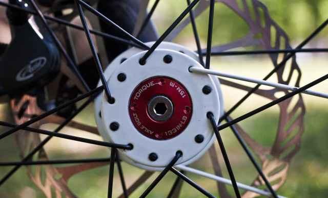 Cannondale Флеш carbon 26 L