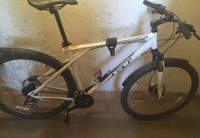 Велосипед ГТ timberline 1.0