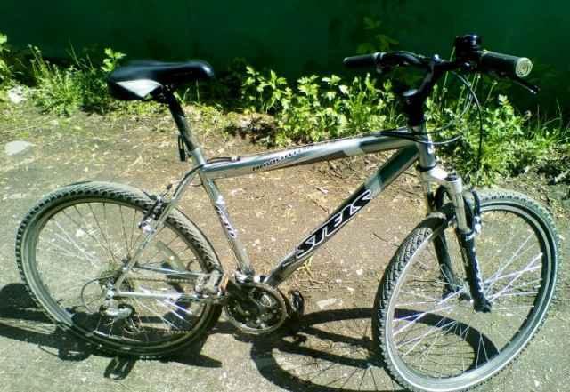 Велосипед стелс 630