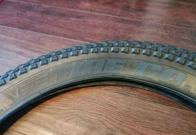 Vee Tire Co. 26x4,00 Fold новая