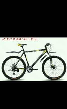 Фури yokogama велосипед